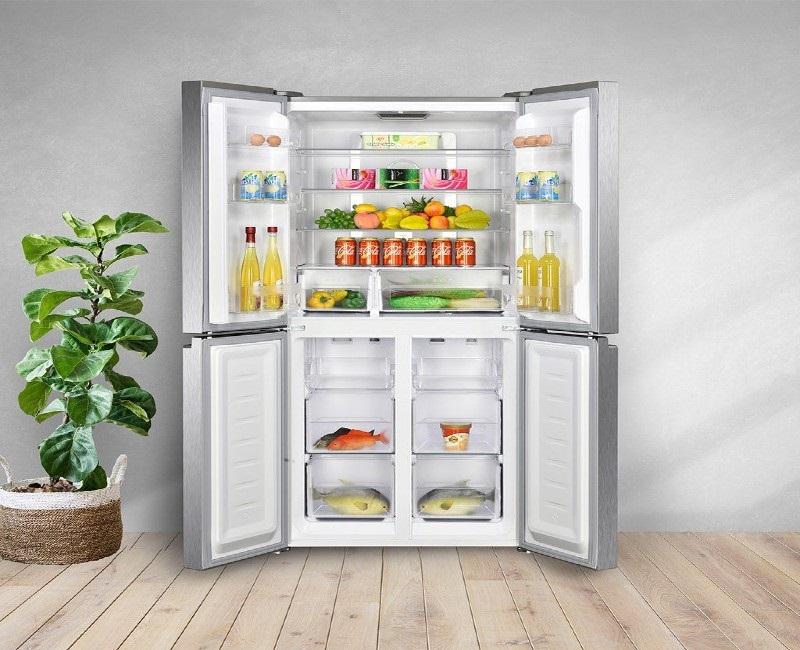 Tiêu chí chọn mua tủ lạnh