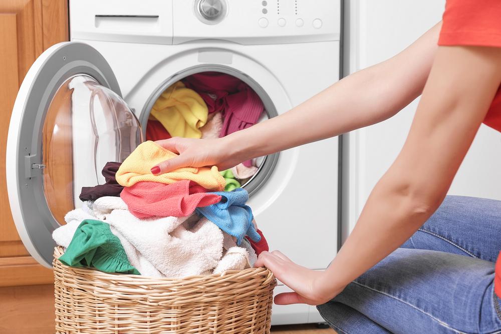 Top 5 máy giặt tốt nhất cho quần áo luôn sạch sẽ 1