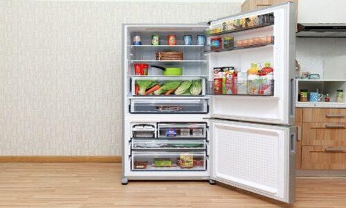 Top 10 tủ lạnh tiết kiệm điện tốt nhất hiện nay 2021