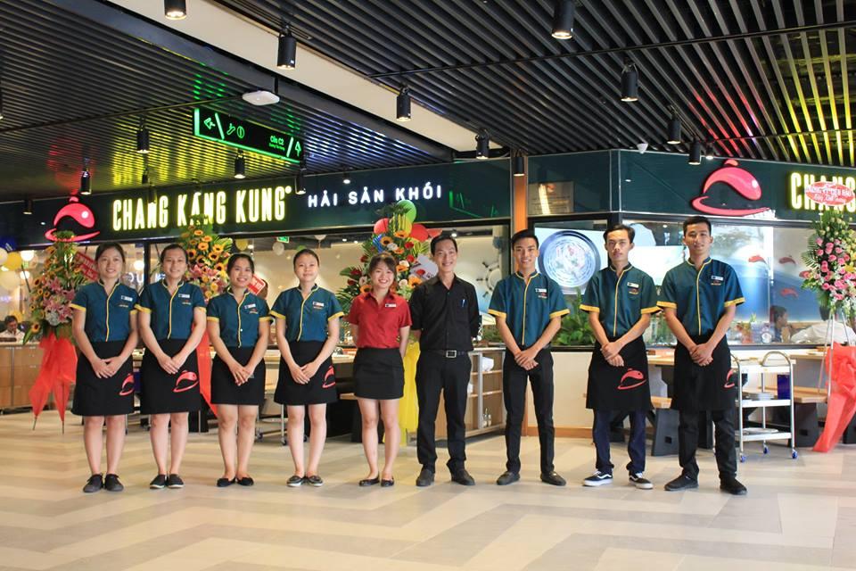 Nhà hàng Chang Kang Kung