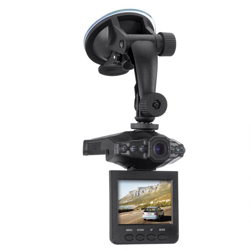 Camera hành trình Genius 530HD