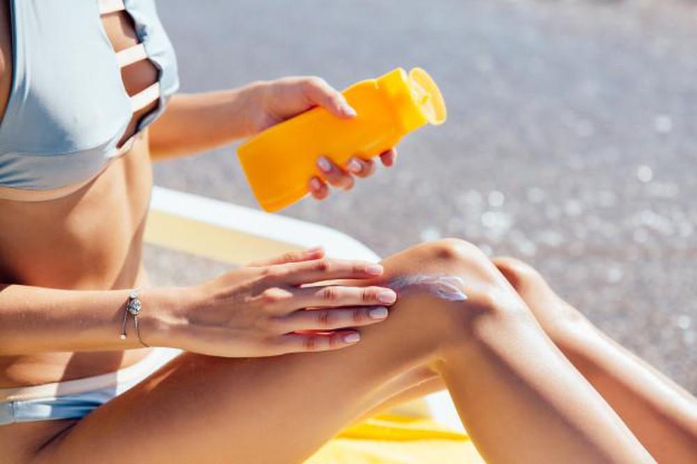 Top 5 kem chống nắng được ưa chuộng nhất hiện nay 3