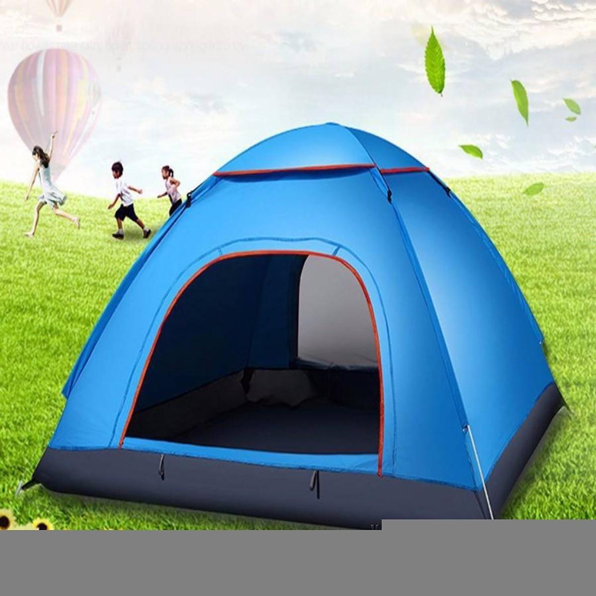 Lều cắm trại, lều du lịch 2 người