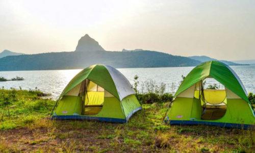 Top 5 lều cắm trại tốt nhất cho chuyến dã ngoại thêm vui 16