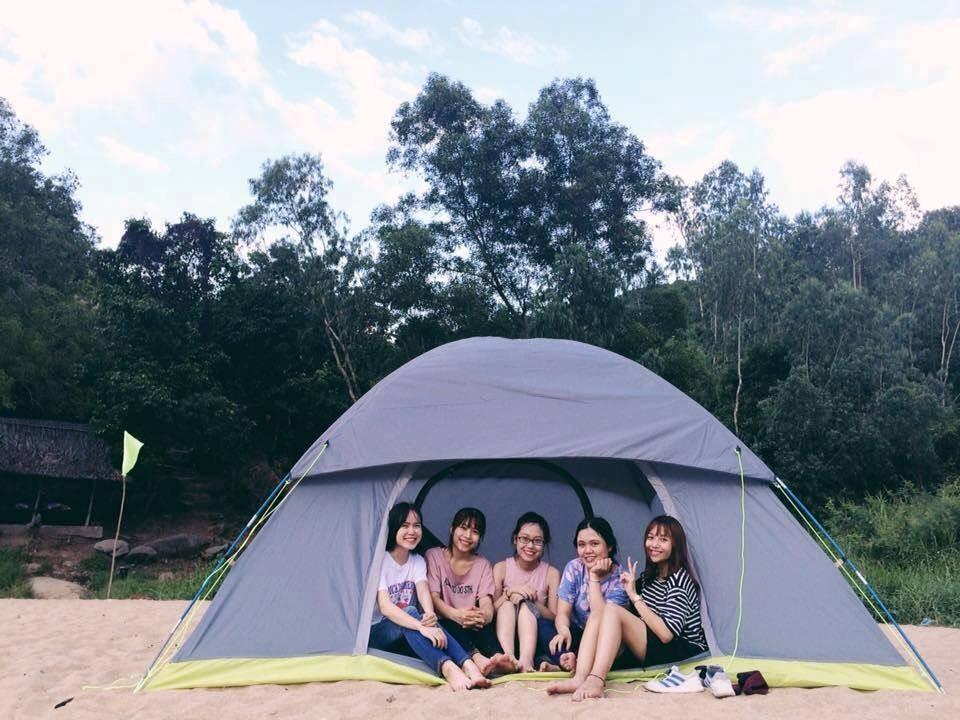 Lều cắm trại loại nào tốt nhất để đi phượt, dã ngoại? 1