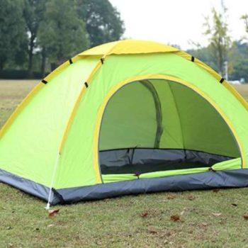 Lều cắm trại loại nào tốt nhất để đi phượt, dã ngoại? 10