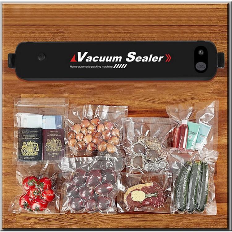 Máy hút chân không thực phẩm Vacuum Sealer