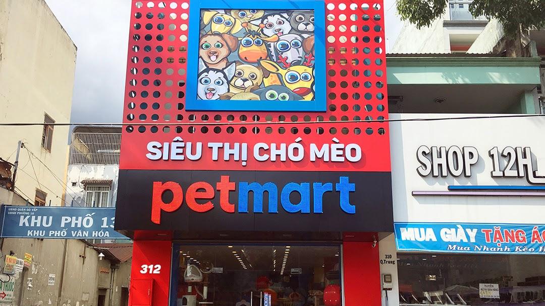 Top 10 shop thú cưng TPHCM uy tín nhất 2