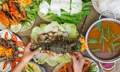 Top 10 địa chỉ quán nhậu quận Tân Bình cực đã