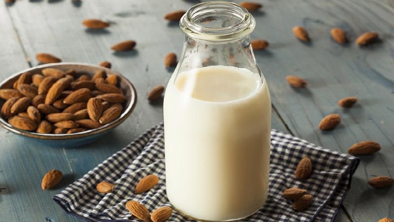 Sữa ngũ cốc- thức uống dinh dưỡng cho trẻ nhỏ