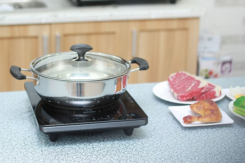 Top 5 bếp từ tốt và an toàn nhất hiện nay 1