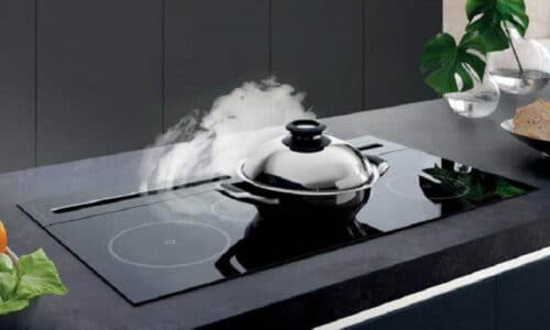 Top 10 bếp từ tốt và an toàn nhất 2021