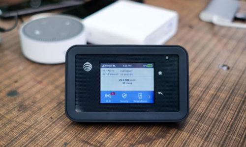 Top 5 bộ phát Wifi 4G tốt, nhỏ gọn và ổn định nhất hiện nay 17