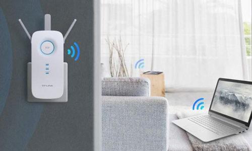 Top 5 bộ kích sóng Wifi tốt, sóng khỏe và ổn định nhất hiện nay