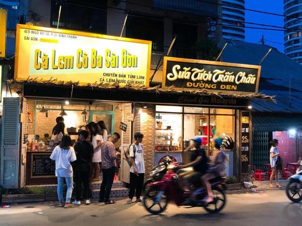 Top 10 quán cà phê đẹp quận Bình Thạnh mà bạn không nên bỏ qua 1
