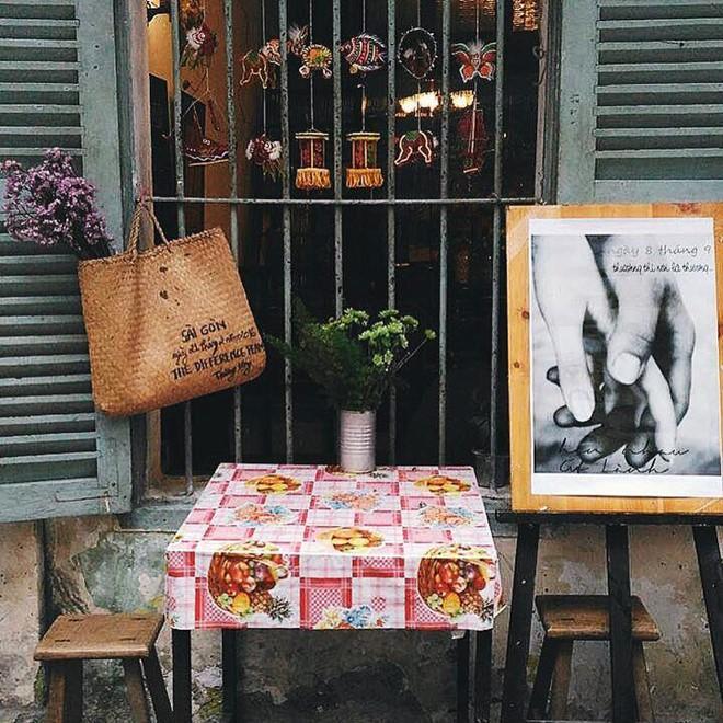 Cỏ Café là một trong những quán cà phê đẹp quận Bình Thạnh