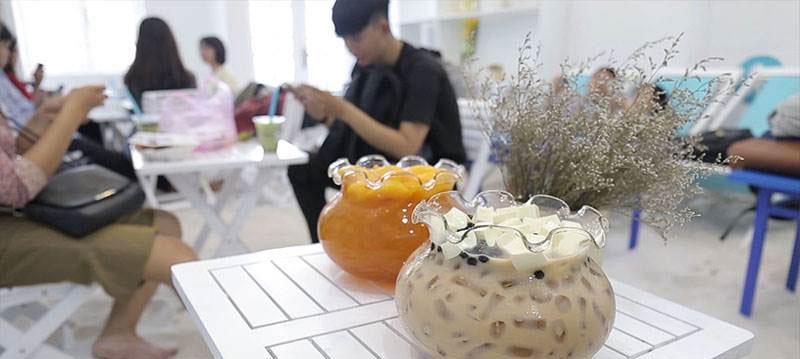 Top 10 quán cà phê đẹp quận Bình Thạnh mà bạn không nên bỏ qua 2