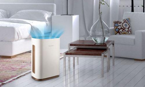 Top 5 máy lọc không khí tốt nhất để bảo vệ gia đình bạn