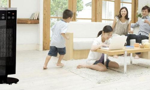 Quạt sưởi gia đình loại nào tốt nhất hiện nay? 8