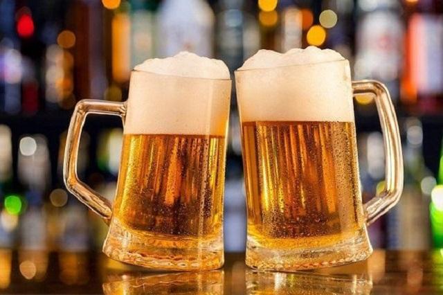 Kingdom Beer Club – Lê Văn Hưu – Bến Nghé – Quận 1