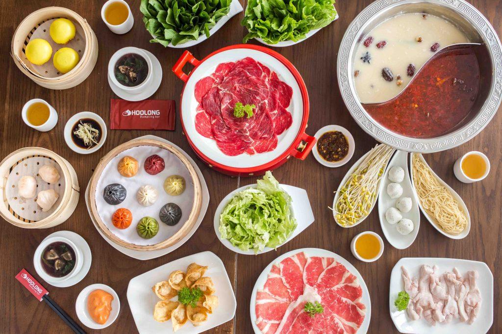 Spice world hotpot Việt Nam