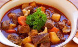 Bật mí cách nấu cari bò nước cốt dừa cho bữa tối đậm đà 2