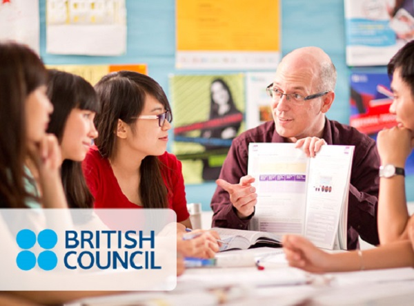 Trung tâm Ielts British Council
