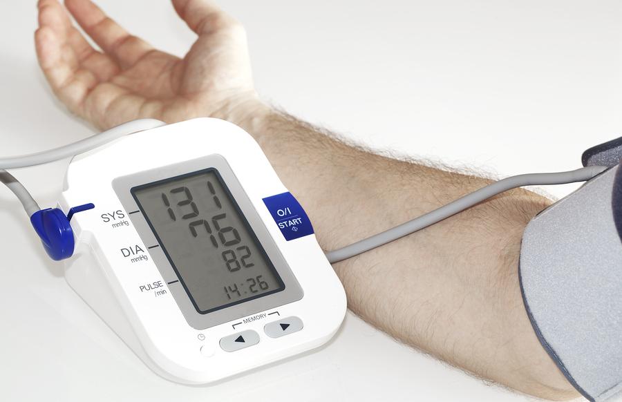 Các loại máy đo huyết áp hiện nay