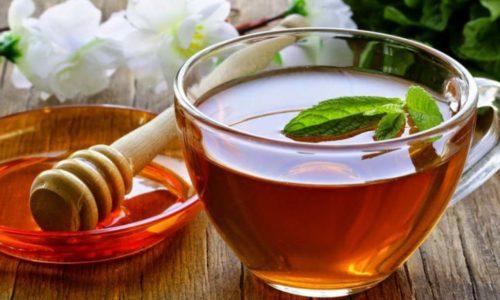 Cách pha nước mật ong giảm cân – bí quyết giữ dáng. 5