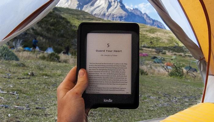 Nên mua máy đọc sách nào tốt, Kobo, Kindle hay Bibox? 1