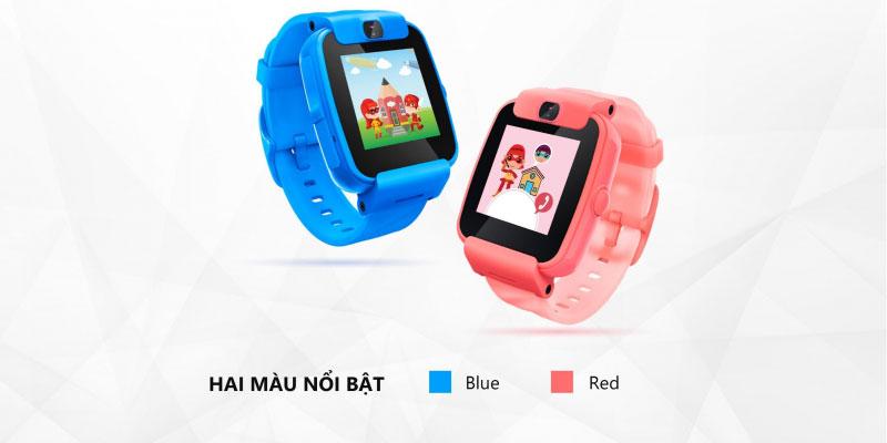 Đồng hồ định vị cho trẻ em Masstel Hero có tốt không? 1