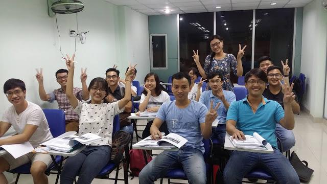 Top 10 trung tâm luyện thi IELTS tốt nhất TPHCM mà bạn không thể bỏ qua 2