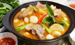 Cách làm vịt nấu chao mang đậm hương vị miền Tây Nam Bộ 1