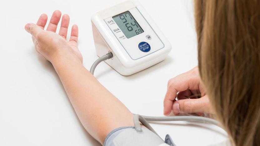 Top 5 máy đo huyết áp tốt và chính xác nhất 1