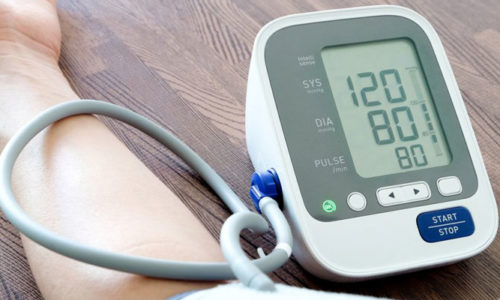 Top 5 máy đo huyết áp tốt và chính xác nhất 24