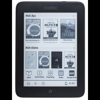 Nên mua máy đọc sách nào tốt, Kobo, Kindle hay Bibox? 41