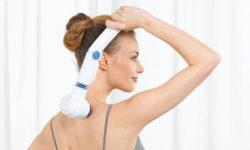 Top 5 Máy massage cầm tay tốt nhất, giá rẻ và dễ sử dụng 8