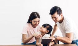 Top 5 máy tính bảng dưới 2 triệu tốt nhất cho trẻ em 38