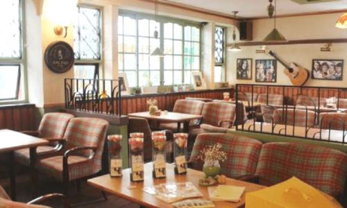 Top 10 quán cà phê đẹp ở Thủ Đức bạn cần khám phá