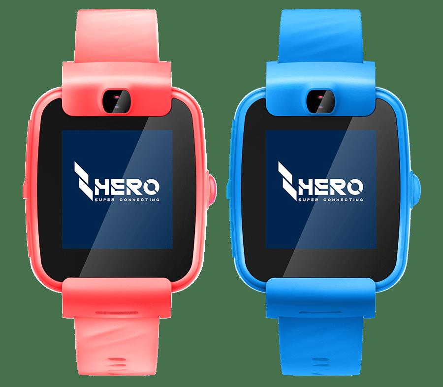 Đồng hồ Masstel Hero