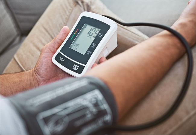 Top 5 máy đo huyết áp tốt và chính xác nhất 2