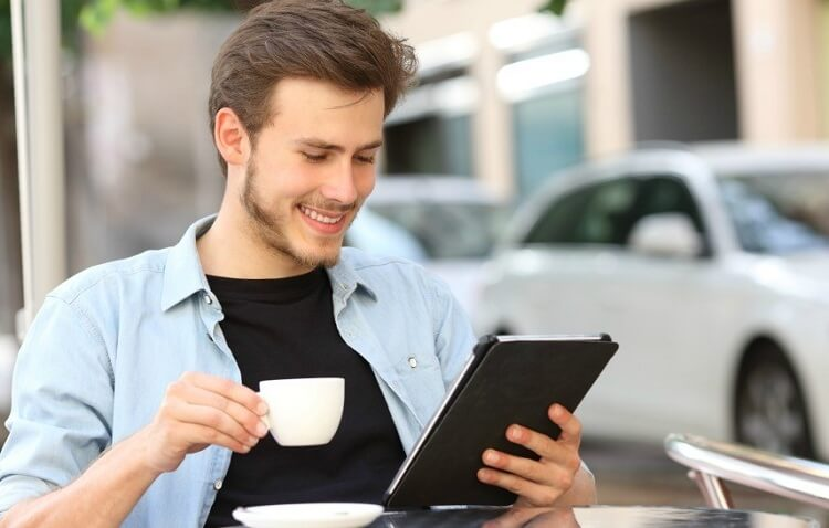 Nên mua máy đọc sách nào tốt, Kobo, Kindle hay Bibox? 2