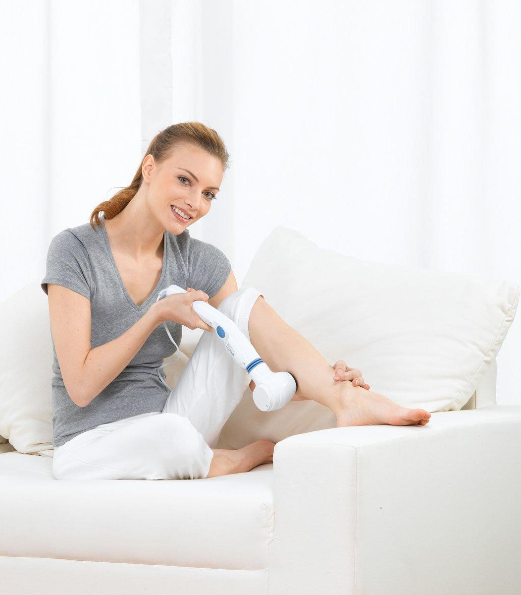 Top 5 Máy massage cầm tay tốt nhất, giá rẻ và dễ sử dụng 2