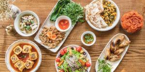 Bật mí cách nấu các món ăn chay thông dụng ngon miệng 24