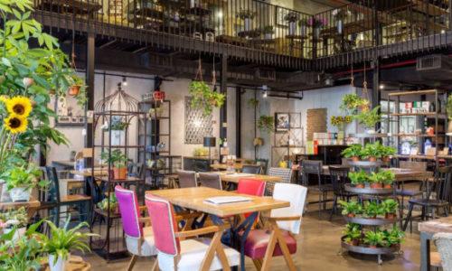 Top 10 quán cà phê đẹp quận 7 không thể bỏ qua 14