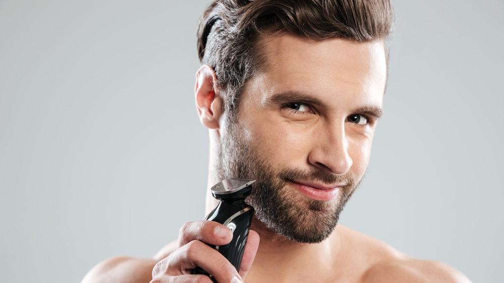 Ưu điểm của máy cạo râu