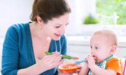 Cách bảo quản đồ ăn dặm cho bé trong tủ lạnh hiệu quả 2