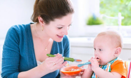 Cách bảo quản đồ ăn dặm cho bé trong tủ lạnh hiệu quả