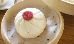 Cách hấp bánh bao bằng nồi cơm điện thơm ngon chuẩn nhà hàng 4