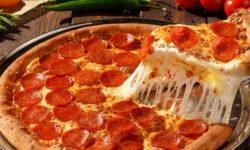 Cách làm bánh pizza tại nhà vẫn thơm ngon đúng chuẩn 1